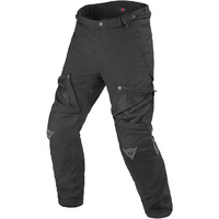 Dainese D-System D-Dry Ladies Pants Nero