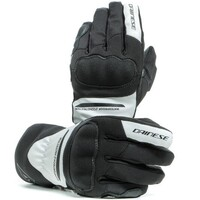 Dainese Aurora D-Dry Ladies Gloves Black/White