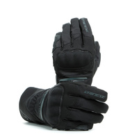 Dainese Aurora D-Dry Ladies Gloves Black/Black