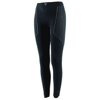 Dainese D-Core Thermo Long Leg Ladies Pants Black/Fuchsia