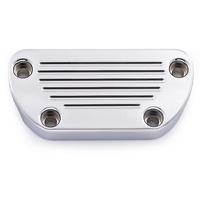 Dakota Digital DAK-BKT-5003 HLY/MCV Speedo Clamp OEM Straight Riser Only