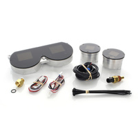 Dakota Digital DAK-MLX-8414 MLX Plug In 4 Gauge Kit for FLH'14up Fairing Models