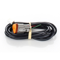 Dakota Digital DAK-SEN-5012 Electronic Speed Sensor Adaptor fors DAK-HLY-5000 Series Speedometers