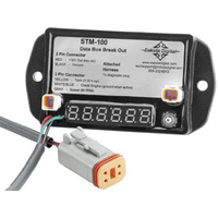 Dakota Digital DAK-STM-100 Aftermarket Speedometer & Tachometer Interface Module for 04-Up Data Bus Wiring