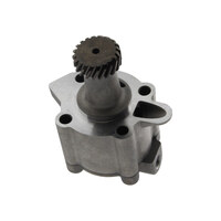 Daytona Parts Co DAY-88164 Oil Pump for Sportster 91-Up