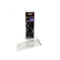"""Design Engineering Inc DEI-010201 Stainless Steel Locking Ties 8"""""""