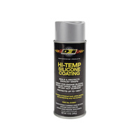 DEI DEI-010302 Hi-Temp Silicone Spray for Aluminum 12oz (Each)