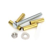 DK Custom Products DK-RL-SPT-8606 Rocker Lockers for Sportster 86-06