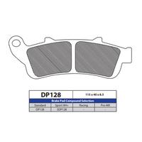 DP Brake Pads DP128 Sintered Brake Pads