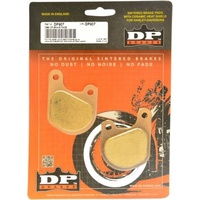 DP Brakes DP907 Sintered Front Brake Pads for FX/XL'78-83
