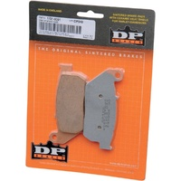 DP Sintered Brake Pads Front XL'04-13 Suit Harley