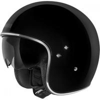 DriRider Highway Helmet Black