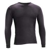 DriRider Thermal Shirt Black