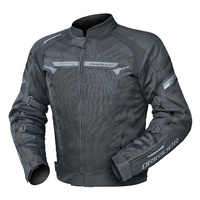 DriRider Air-Ride 4 Jacket Black/Black