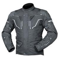 DriRider Nordic 4 Jacket Black/Black