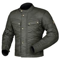 DriRider Brooklands Jacket Brown