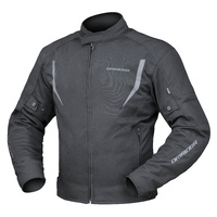 DriRider Breeze Jacket Black