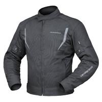 DriRider Breeze Jacket Black [Size:MD]