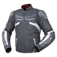 DriRider Climate Control EXO 3 Jacket Black/White