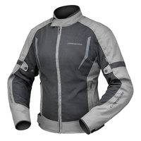 DriRider Breeze Ladies Jacket Grey