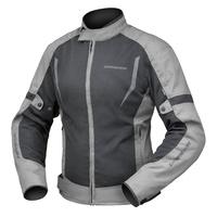 DriRider Breeze Ladies Jacket Grey