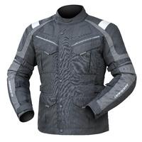 DriRider Compass 3 Jacket Black/White/Grey