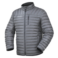 DriRider Alton Packable Jacket Grey