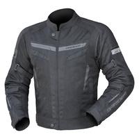 DriRider Air-Ride 5 Jacket Black/Black
