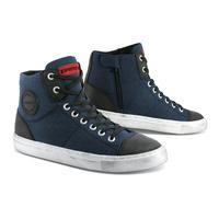 DriRider Urban Boots Navy