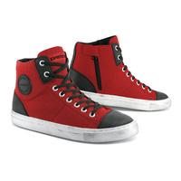 DriRider Urban Boots Red
