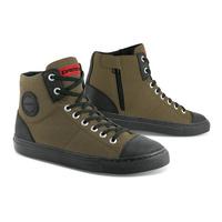 DriRider Urban Boots Khaki
