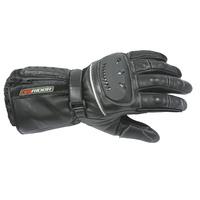 DriRider Alpine Gloves Black