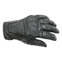 DriRider Stealth Gloves Black/Black