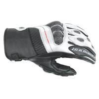 DriRider Speed 2 SC Ladies Gloves Black/White