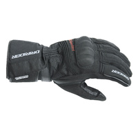 DriRider Adventure 2 Ladies Gloves Black