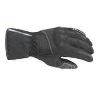 DriRider Explorer Gloves Black