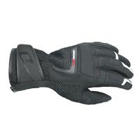 DriRider Vortex Adventure Gloves Black