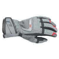 DriRider Vortex Adventure Gloves Grey
