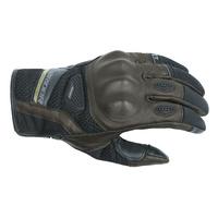 DriRider Summertime Gloves Coffee