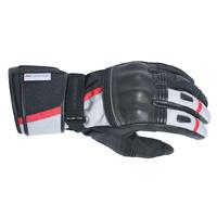 DriRider Highway Gloves Black/Grey