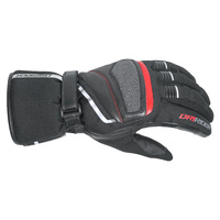 DriRider Nordic 3 Ladies Gloves Black