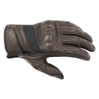 DriRider Tour Air Gloves Brown