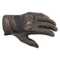 DriRider Tour Gloves Brown