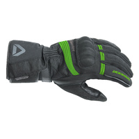 DriRider Adventure 2 Gloves Black/Green