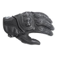 DriRider Air-Ride 2 Short Cuff Gloves Black/Black