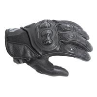 DriRider Air-Ride 2 Short Cuff Gloves Black/Black [Size:6XL]
