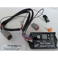 Daytona Twin Tec DTT-16100 Fuel Injection Controller Big Twin 01-11 w/36 pin Delphi Buell 08-10 w/DDFI