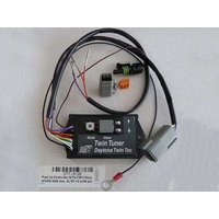 Daytona Twin Tec DTT-16105 Fuel Injection Controller Softail'2011Only w/CAN data bus; XL'07-13