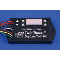 Daytona Twin Tec DTT-16200 Fuel Injection & Ignition Controller Big Twin'01-11 w/36 pin Delphi & XL'07-'13