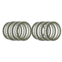Energy One Clutch Kit; BT'90-97;XL'91up inc. Kevlar friction & Steel plates